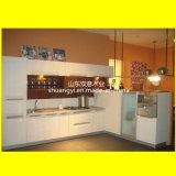 Armário de cozinha moderno Home Kitchen Armário de metal