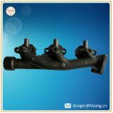 NIの鋳造物の鋳造の排気多岐管は鉄に抵抗する