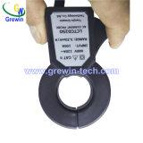 Braçadeira mais segura e mais fácil do uso em transformadores atuais do núcleo para medir baixo a corrente