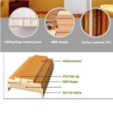 Porta do PVC para você banheiro (M-P8002)