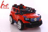 2017 de Nieuwe Model Elektrische Auto van de Batterij van Jonge geitjes SUV met CCC, de Certificatie van Ce