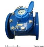 Woltman trockener Typ Wasser-Messinstrument (Massenmeßinstrument)