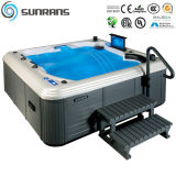 5 personen Bathtub Hot Tub en KUUROORD