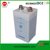 Ni-CD Batterie/Nickel-Cadmium110v 180ah Batterie