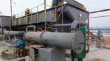 Растворенная машина (DAF) воздушной флотации для машины водоочистки