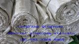 Couverture en aluminium particulière de silicate d'isolation thermique de bateau