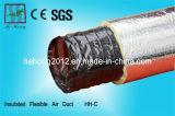 Duto flexível isolado CE&SGS (HH-C)