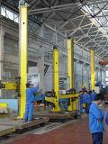 Kolom van het Lassen van de Verkoop van de fabriek de de Beste en Machine van de Boom
