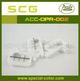 Ammortizzatore testina di stampa a base d'acqua/solvibile Dx4 di Mimaki piccolo
