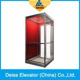 سكنيّة مسافر دار مصعد من الصين صاحب مصنع [دكف400]