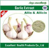 Allin及びAllicinのニンニクのエキス