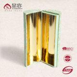 Papel hecho a mano Doblado Gafas de sol caja de la caja de los vidrios