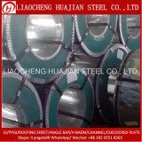 Высокое качество оцинкованной PPGI Цвет покрытием сталь в рулонах с дешевой цене