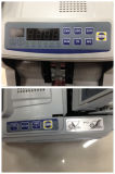 Caja registradora de pago utilizados en el banco o tienda