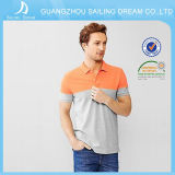 2015 privates Stytle Mens Polo Shirt für Soem in Guangzhou