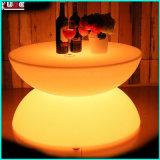 Tee-Tisch-moderner Beleuchtung-Tee-Tisch mit Glas