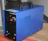 Inverter econômico MMA Welder com Digital Display Arc140g