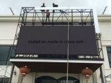 P10 al aire libre a todo color de pantalla LED para hacer publicidad