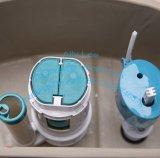 Prix en céramique d'une seule pièce bon marché de toilette de Siphonic