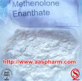 Metenolone Enanthate注射可能なPrimobolanのターミナルの回帰年のステロイド