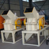 Disel Engine Hammer Crusher, Movable Hammer Crusher, Gold Ore를 위한 Portable Hammer Crusher