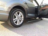 Audi Q7の自動車の付属品のための電気側面ステップ踏板