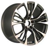 колесо реплики колеса сплава 20inch для представления BMW 2014 X5 m