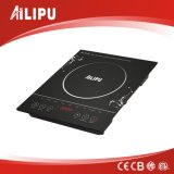 Grade Black Crystal Induction Cooker, Induction Stove, Sensor Touch Control (Best Selling)를 가진 Induction Cooktop