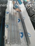 آليّة سقف [ت] قضيب قمزة رئيسيّة وصليب قمزة لف يشكّل آلة