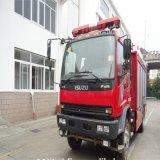 Vrachtwagen van uitstekende kwaliteit van de Brand van de Capaciteit 6000L de Nieuwe voor Verkoop