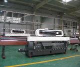 Il PLC gestisce la macchina di vetro del bordo