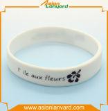 Ultimo Wristband del silicone del nuovo prodotto di disegno
