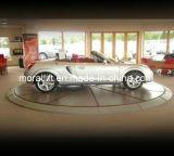 Plataforma giratória de giro interna do carro de Residentical