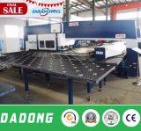 Qualité de la poinçonneuse Ce/BV/ISO de trou de la commande numérique par ordinateur 88.9mm de Qingdao Dadong