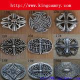 Пряжка пряжки пояса способа ретро и пояса типа Antique