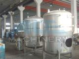 Réservoir de stockage liquide de réservoir horizontal (ACE-CG-J5)