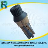 "Romatools Diamant-Prägehilfsmittel der 3/4 "" Finger-Bits"