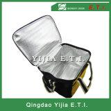 Isolier-Polyester-Kühlvorrichtung-Beutel mit Aluminiumfolie-Futter
