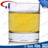 tazza di vetro libera senza piombo del whisky 200ml (CHM8191)