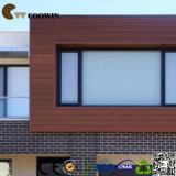高品質反紫外線PVC屋外のクラッディング