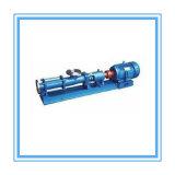 G-einzelne Schrauben-Pumpe für Schlamm
