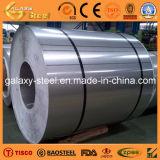 316 laminato a freddo la bobina dell'acciaio inossidabile