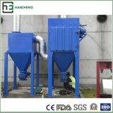 Côté-Pulvérisation plus le traitement de flux d'air de four de Collecteur-Admission de la poussière de Sac-Maison