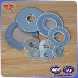 Fábrica de disco de filtro de malla de alambre de acero inoxidable en China