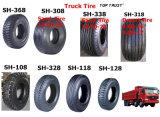 최고 신망 900-20 중국 공장 트럭 편견 타이어