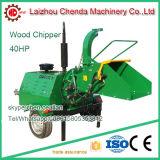 Máquina Chipper de madeira do registro