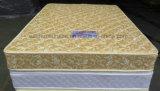 Colchón de resorte estándar de la alta calidad