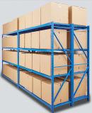 Estante de acero de las mercancías de la venta muy caliente/estante de acero del estante del metal del almacén del estante del garage