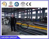 Op zwaar werk berekend verwijd de Machine CW61125LX4000 van de Draaibank van het Bed