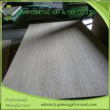 Fornecedor profissional da madeira compensada da cinza de China em Linyi
